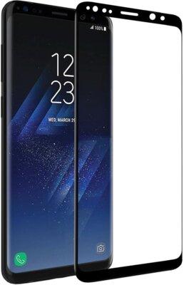 Захисне скло ADPO 5D Glass для Samsung G965 S9 Plus Black 1