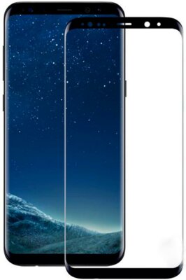 Захисне скло ADPO 5D Glass для Samsung G965 S9 Plus Black 2