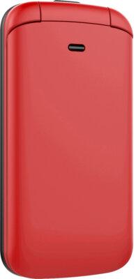 Мобільний телефон Nomi i246 Red 2