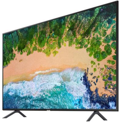 Телевизор Samsung  UE43NU7100UXUA 3