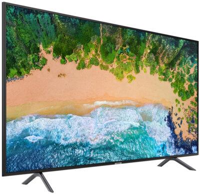 Телевизор Samsung  UE40NU7100UXUA 4