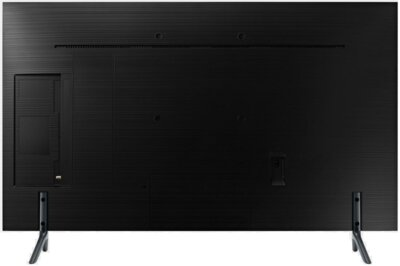 Телевизор Samsung  UE40NU7100UXUA 2