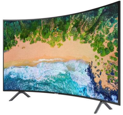 Телевізор Samsung  UE55NU7300UXUA 3