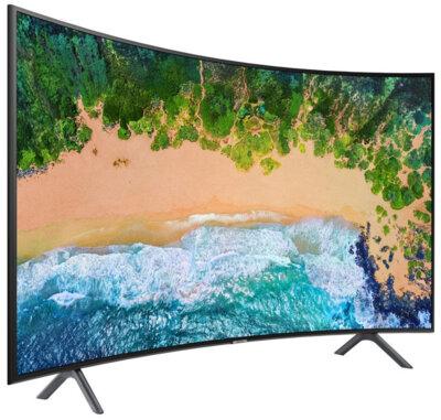 Телевізор Samsung  UE55NU7300UXUA 4