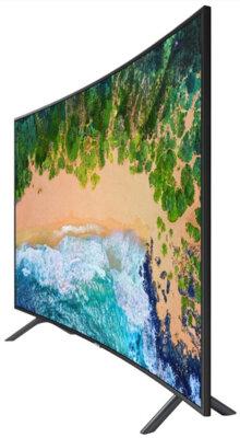 Телевізор Samsung  UE55NU7300UXUA 7