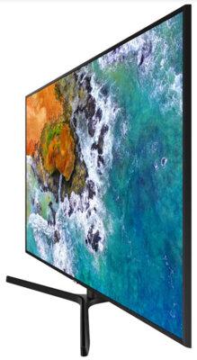 Телевізор Samsung  UE43NU7400UXUA 7