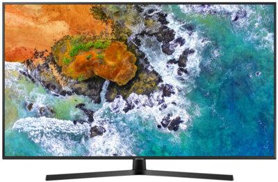 Телевізор Samsung  UE50NU7400UXUA 1
