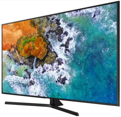 Телевізор Samsung UE55NU7400UXUA 3