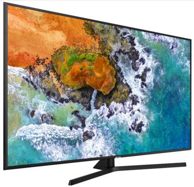 Телевізор Samsung UE55NU7400UXUA 4