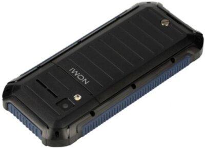Мобільний телефон Nomi i245 X-Treme Black-Blue 4