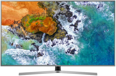 Телевизор Samsung UE55NU7470UXUA 1