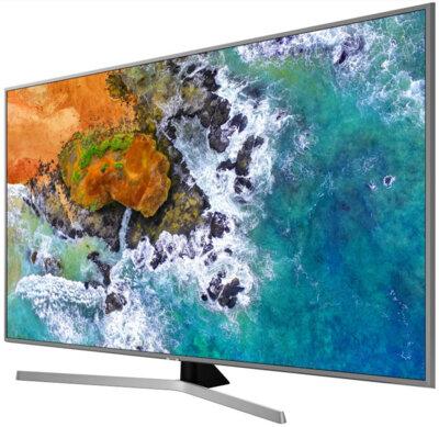 Телевизор Samsung  UE50NU7470UXUA 3