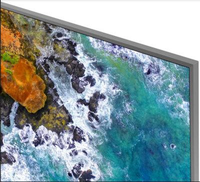 Телевизор Samsung  UE50NU7470UXUA 10