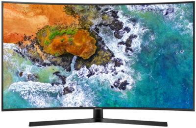 Телевізор Samsung UE55NU7500UXUA 1