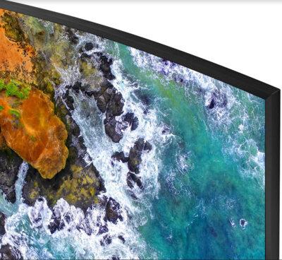 Телевізор Samsung UE55NU7500UXUA 10
