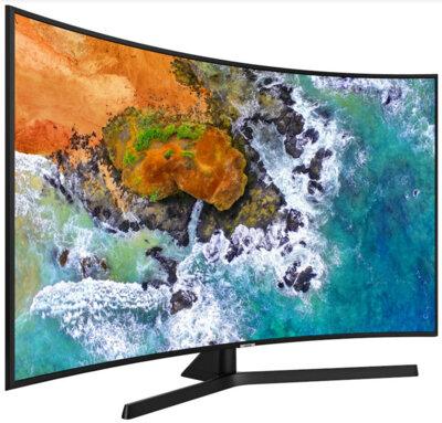 Телевизор Samsung  UE49NU7500UXUA 4