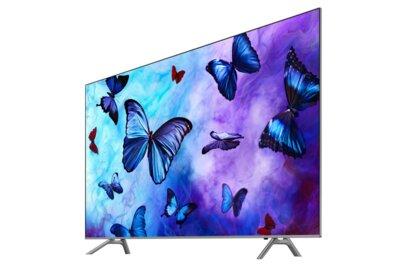 Телевизор Samsung QE55Q6FNAUXUA 3