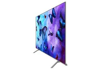 Телевизор Samsung QE55Q6FNAUXUA 5