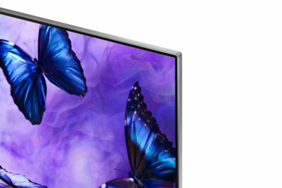 Телевизор Samsung QE55Q6FNAUXUA 6