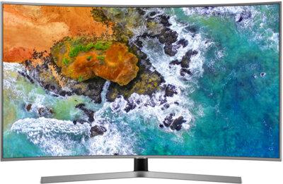 Телевізор Samsung  UE49NU7670UXUA 1