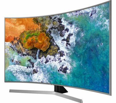 Телевізор Samsung  UE49NU7670UXUA 3