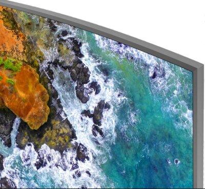 Телевізор Samsung  UE49NU7670UXUA 8