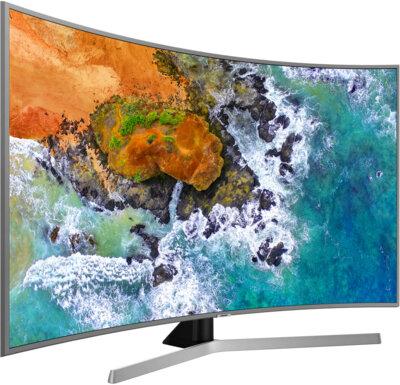 Телевизор Samsung UE55NU7670UXUA 2