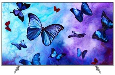 Телевізор Samsung QE75Q6FNAUXUA 1