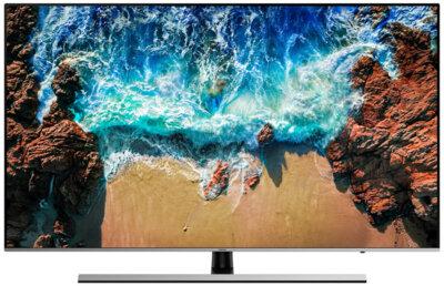 Телевізор Samsung UE49NU8000UXUA 1