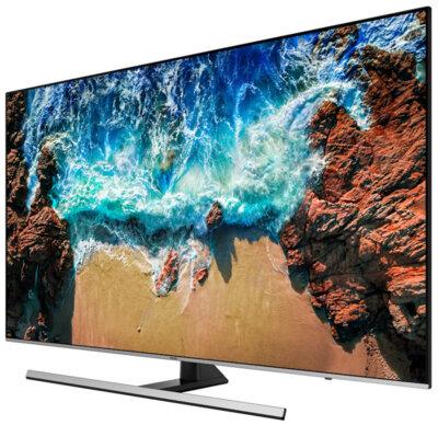 Телевізор Samsung UE49NU8000UXUA 3