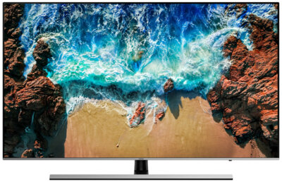 Телевизор Samsung UE75NU8000UXUA 1