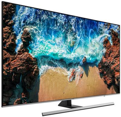 Телевизор Samsung UE82NU8000UXUA 3