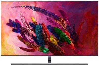 Телевизор Samsung QE75Q7FNAUXUA 1