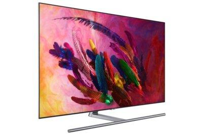 Телевизор Samsung QE75Q7FNAUXUA 2