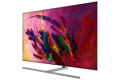 Телевизор Samsung QE75Q7FNAUXUA 3