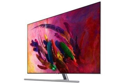 Телевизор Samsung QE75Q7FNAUXUA 4
