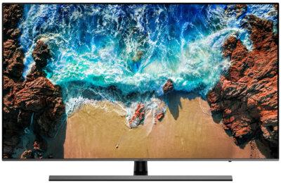 Телевізор Samsung UE55NU8070UXUA 1