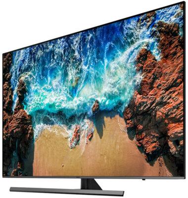 Телевізор Samsung UE55NU8070UXUA 9