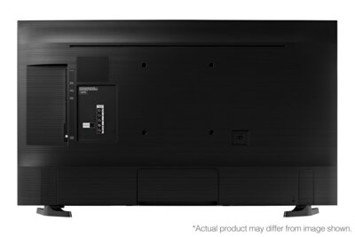 Телевизор Samsung UE43N5300AUXUA 4