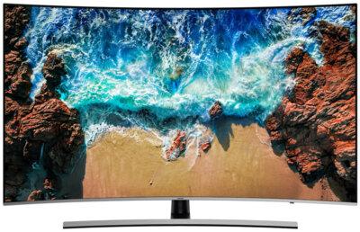 Телевізор Samsung UE65NU8500UXUA 1