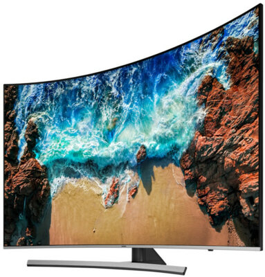 Телевізор Samsung UE65NU8500UXUA 2