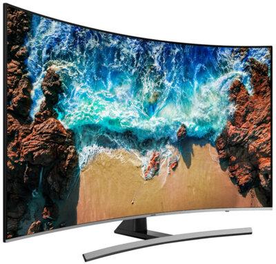 Телевізор Samsung UE65NU8500UXUA 3