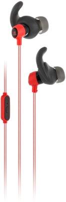 Наушники JBL In-Ear Headphone Reflect Mini Red 1