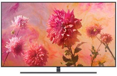 Телевізор Samsung QE65Q9FNAUXUA 1