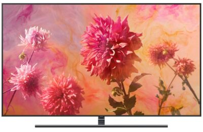 Телевізор Samsung QE75Q9FNAUXUA 1