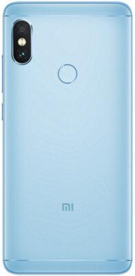 Смартфон Xiaomi Redmi Note 5 4/64GB Blue 4