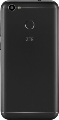 Смартфон ZTE Blade A6 Black 2
