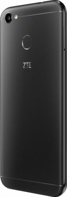 Смартфон ZTE Blade A6 Black 4