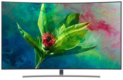 Телевізор Samsung QE55Q8CNAUXUA 1