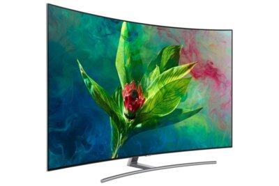 Телевізор Samsung QE55Q8CNAUXUA 2